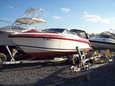 1993 Wellcraft Eclipse 232