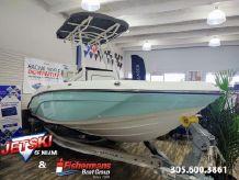 2020 Yamaha Boats 195 FSH SPORT