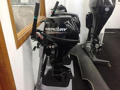 2017 Mercury Engines