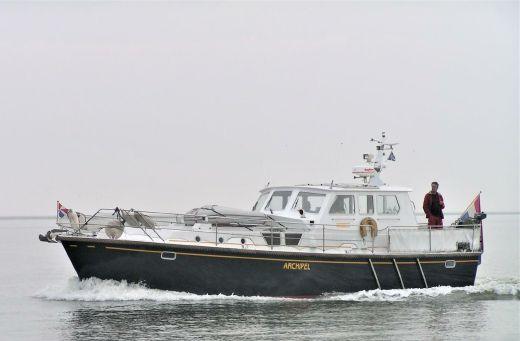 1997 Motor Yacht Pilot 44