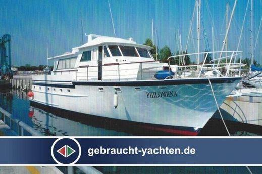 1973 Motoryacht Philomena