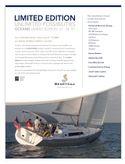 2014 Beneteau Oceanis 34