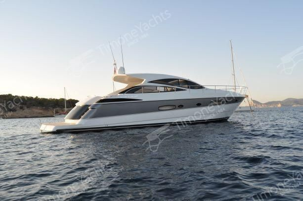 2006 Pershing 56 Power New and Used Boats for Sale - www yachtworld