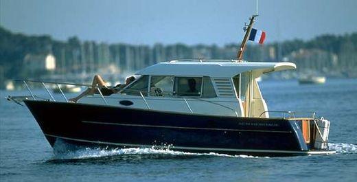 1999 Dufour ACM Heritage