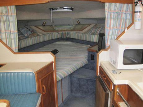 1986 Sea Ray 30 Weekender