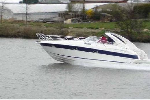 2007 Bavaria Motor Boats 33 Sport