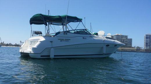 1997 Cruisers Yachts 3175 Rogue