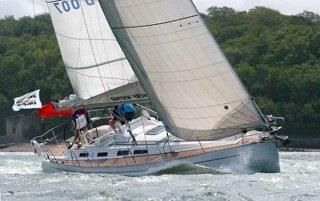 2006 Sweden Yachts 42