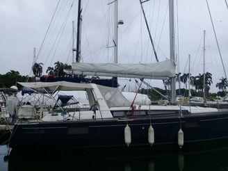 2013 Beneteau Oceanis 48