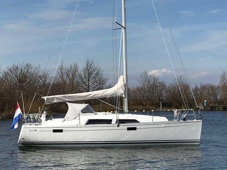 2007 Hanse 320