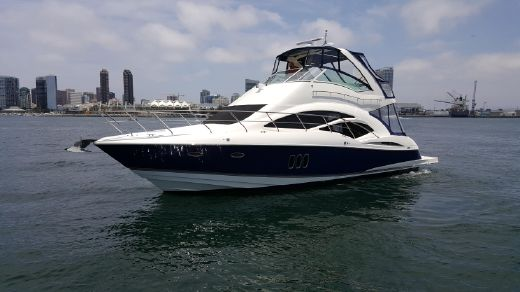 2008 Cruisers Yachts 447 Sport Sedan
