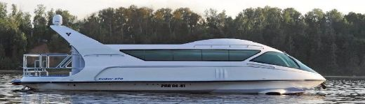 2017 Paritetboat New LOOKER 470