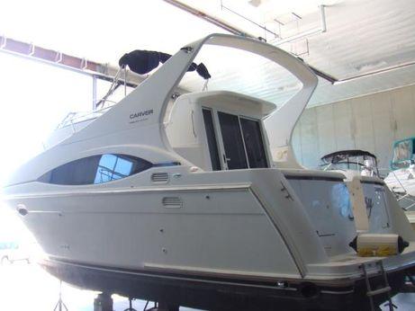 1999 Carver Yachts 350 Mariner