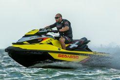 2015 Sea-Doo RXT-X aS 260