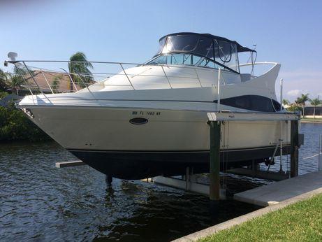2006 Carver Yachts 360 MARINER