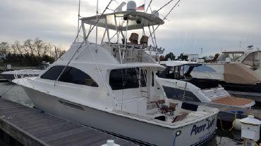 thumbnail photo 0: 2007 Ocean Yachts 46 Super Sport