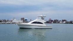 2007 Ocean Yachts 46 Super Sport
