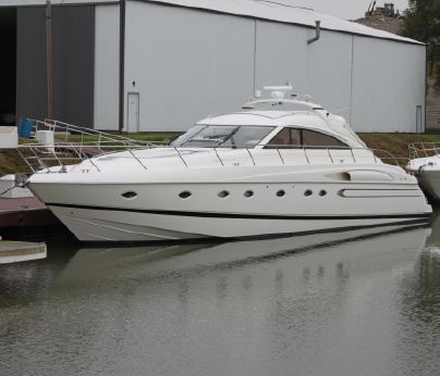 2001 Viking Sport Cruisers V65 Express