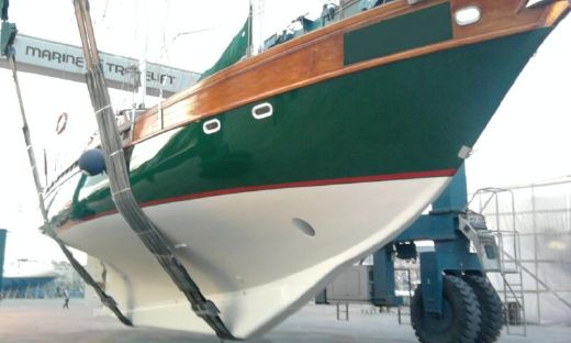 2006 Ron-Ka Yachting Co. Ltd Gulet Ketch