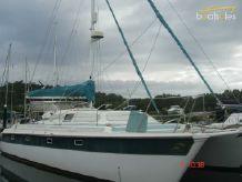 1984 Chamberlin Stratus 12 Sailing Cat