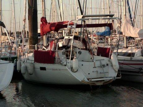 1987 Beneteau Oceanis 320