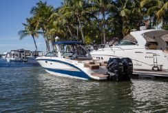 2016 Sea Ray 290 Sundeck