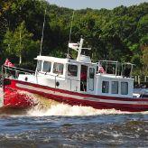 2009 Nordic Tugs 32