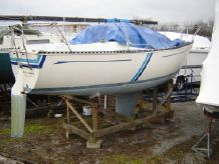 1978 Mirage Yachts 26