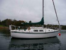 1984 Capital Yachts Newport 28 MK II