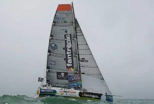 2006 Pogo 40