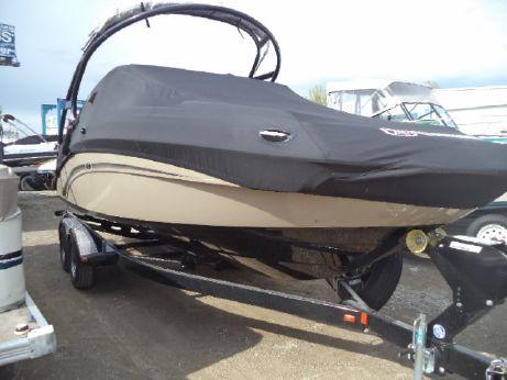 """2013 Yamaha Boats 242 LIMITED """"S"""""""