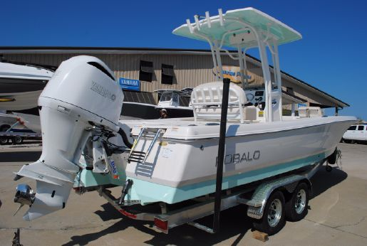 Robalo 246 cayman bay boat for sale yachtworld uk for Robalo fish in english