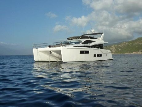 2015 Jaguar Catamarans JC48