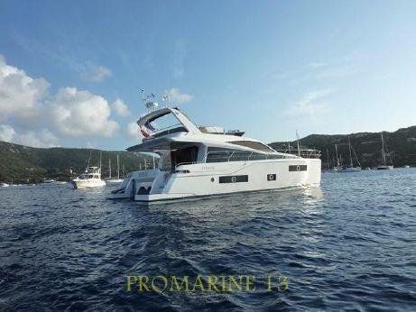 2015 Jaguar Catamarans JC48
