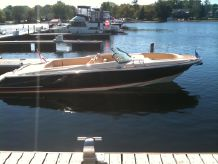 2011 Chris-Craft Launch Heritage Edition