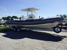 2016 Zodiac Pro Open 850 Optimum Neo Twin 250hp On Order