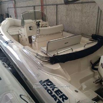 2010 Jokerboat Clubman 26