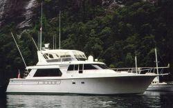 1992 Tollycraft Pilothouse Motoryacht