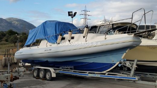2007 Great White FAETHON 900 CABIN