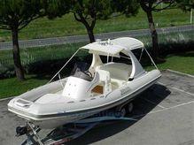 2013 Jokerboat MAINSTREAM 800 EFB