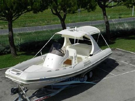 2013 Jokerboat MAINSTREAM 800 EFB