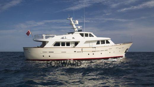 2011 Benetti Sail Division BSD 82 D RPH