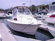2003 Grady-White 282 SAILFISH