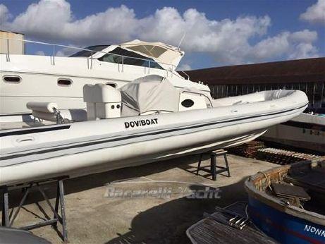 2004 Do.vi.boat 100 One Way