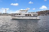 photo of 70' Outer Reef Yachts 700