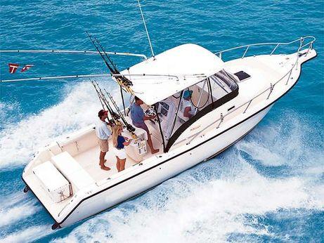 1999 Pursuit 2800 Offshore