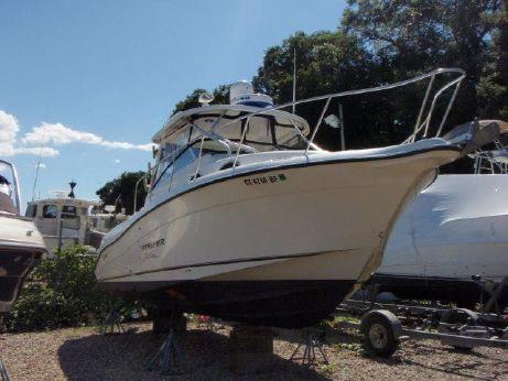 2003 Striper Sea Swirl 2901