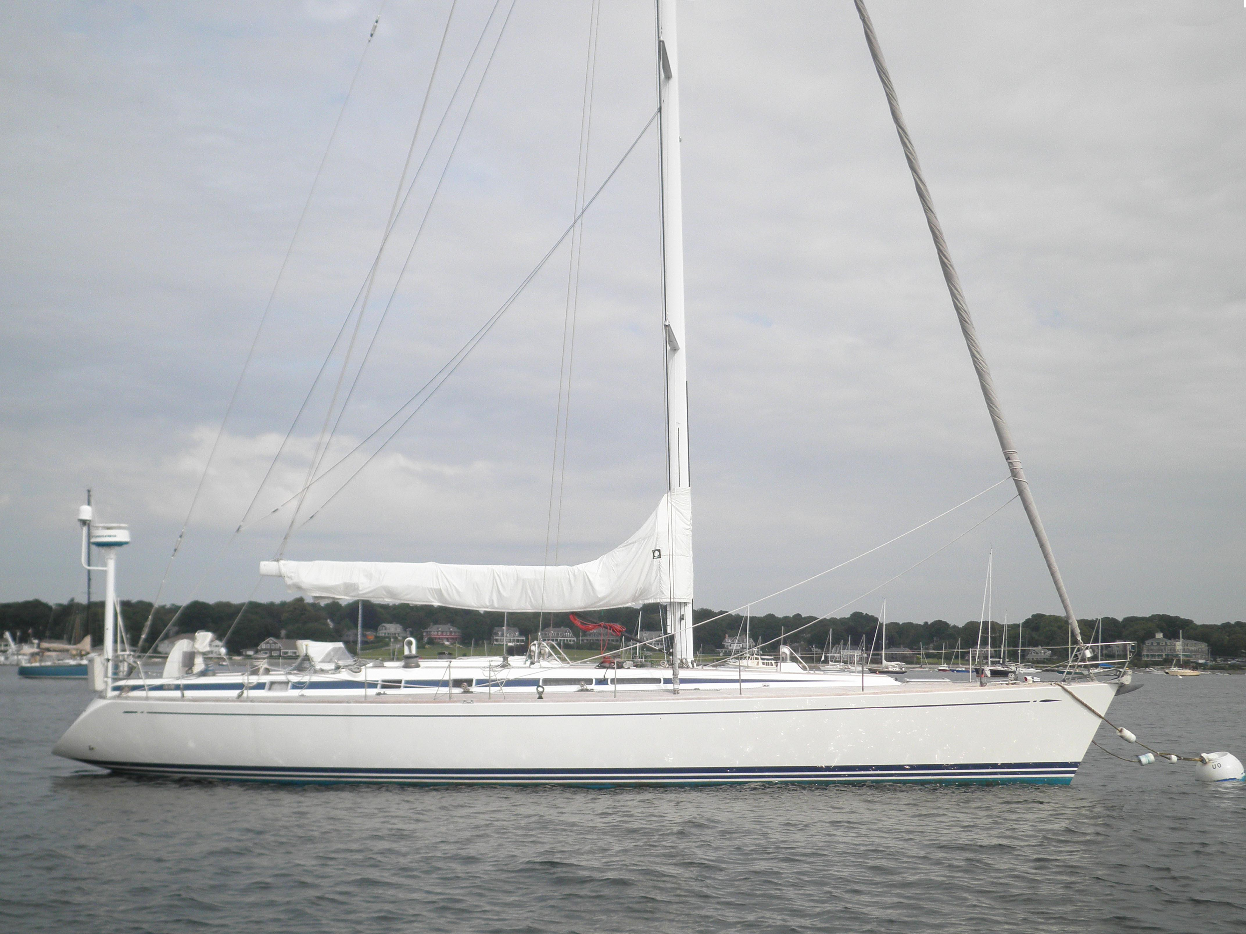 1998Nautor's Swan Swan 56 C/R