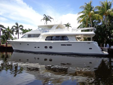 2010 Pacific Mariner