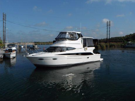 2009 Carver 41 Cockpit Motor Yacht